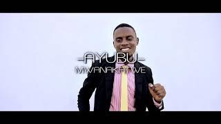 Ayubu mwanakatwe - Ni kwa Neema (VIDEO) Hd