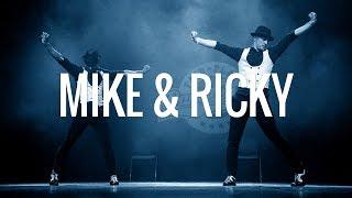 Mike & Ricky   Fair Play Dance Camp SHOWCASE 2015