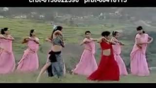 Dai Nabhana La   Nepali Folk Song Lok Geet, Bishnu Majhi, Raju Pariyar, Romantic Song