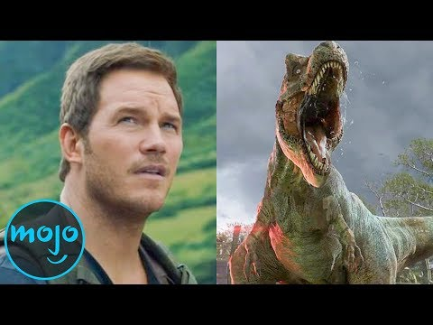 Xxx Mp4 Top 3 Things To Remember Before Seeing Jurassic World Fallen Kingdom 3gp Sex