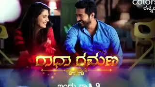Radha Ramana Today's Episode promo - 6 September 2017