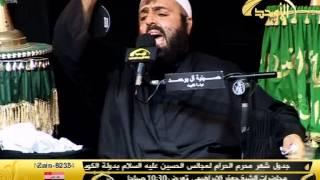 الشيخ حسين الفهيد   ليلة سابع 1431هـ