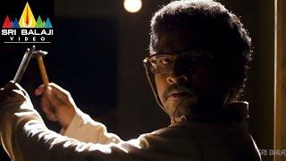 Villa Movie Professor Experiment in Villa | Ashok Selvan, Sanchita | Sri Balaji Video