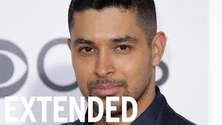 Wilmer Valderrama On Joining The Cast Of