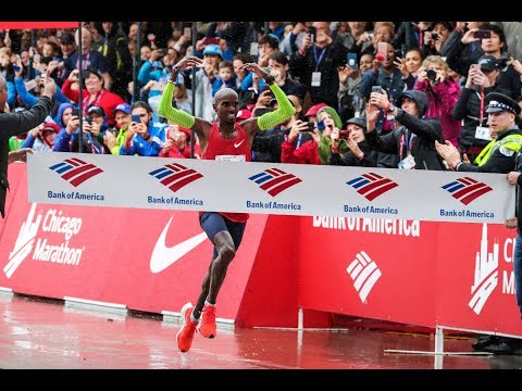Xxx Mp4 Mo Farah Wins 2018 Chicago Marathon 3gp Sex