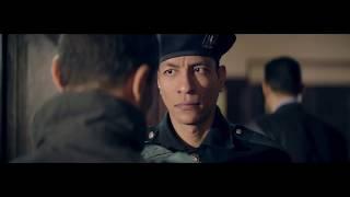 شاهد صدمة الضابط معتز | خالد النبوي | بعد اكتشاف أن | هالة | القتيلة مازالت حية #7_أرواح
