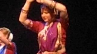 Marathi Lavani -