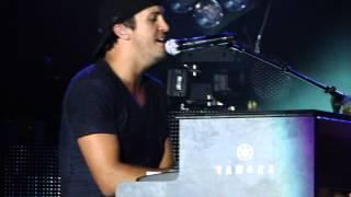 Luke Bryan- Easy/Someone Like You