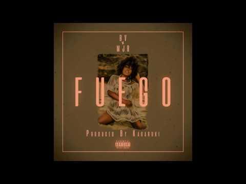 BV x MJB - Fuego (Official Audio)