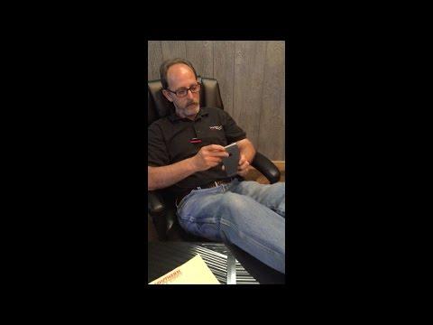 Dad teaches son a lesson: Shoots iPhone