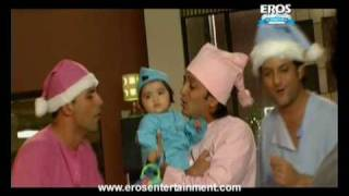 The Making of (Heyy Babyy) | Akshay Kumar, Fardeen Khan & Ritesh