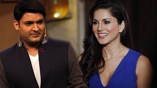 Kapil Sharma Refused to Have Sunny Leone as Guest on Comedy Nights
