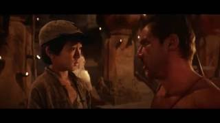 INDIANA JONES AND THE TEMPLE OF DOOM: Flipped Shots CORRECTED!!