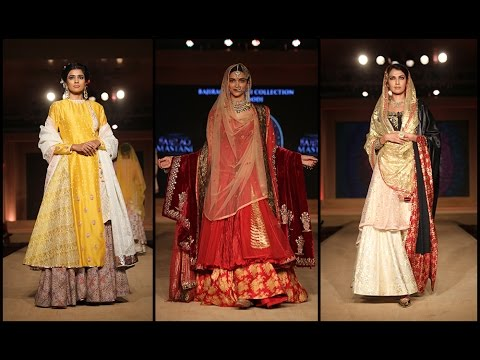 Bajirao Mastani Dress Collections For Eid 2016 And All Occasions HD VIDEO 1080p