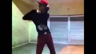 Boek Dancer (cheras)