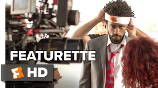 Sorry to Bother You Featurette - Meet Boots Riley (2018) | Movieclips Coming Soon