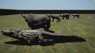 Far Cry 4 - Animal Deathmatch