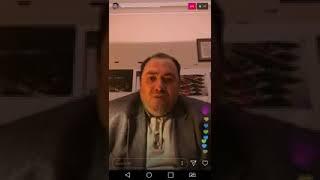 کلیپ لایو امشب در مورد خروج عربستان از اوپک و اخر خواسته اقای ترامپ 20/8/98