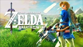 1 Hour of Relaxing Zelda: Breath of the Wild Music