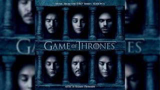 10 - Khaleesi - Game of Thrones Season 6 Soundtrack