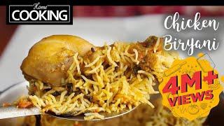Chicken Biryani | Non-veg | Ventuno Home Cooking
