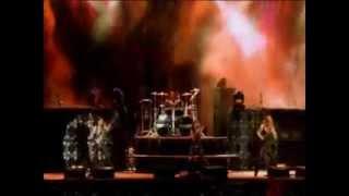 Manowar-kings of the metal