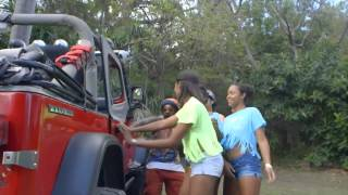 Tarrus Riley Ft Chi Ching Ching -  Tun Up The (Music Official Video) 2014