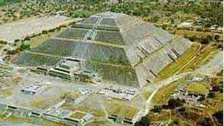 Gizlenen Türk Piramitleri Hakkında Bilgiler