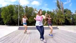 Dancehall choreo by Neetah (Flawless, Crimea)