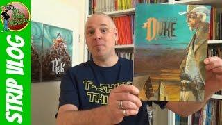Duke - Modder en bloed | Strip Vlog
