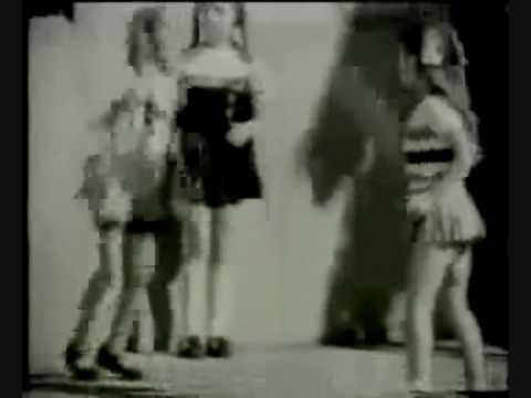 Danica Dorada ¿Que es de la vida de la nena de esa publicidad