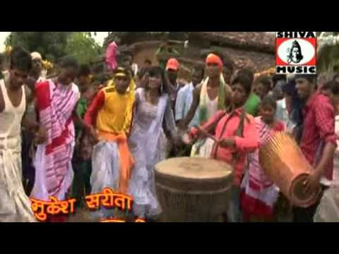 Xxx Mp4 Choda Chodi Khele Nagpuri Song 2016 Jhakhand Nagpuri Video Album Hits Of Deep 3gp Sex