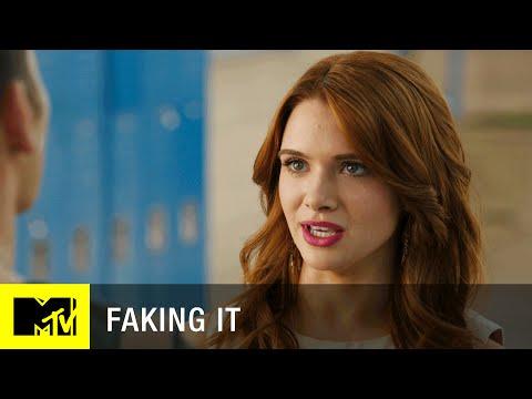 Faking It (Season 3) | Trailer | MTV