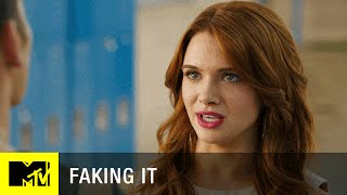 Faking It (Season 3) | Trailer | MTV