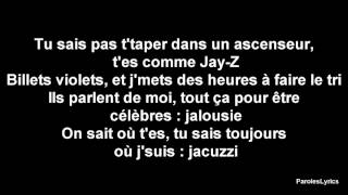 La Fouine - Argent sale (Paroles)