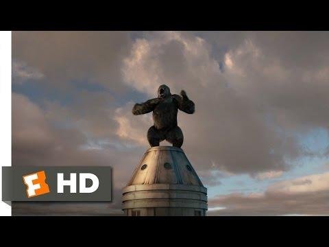 Xxx Mp4 King Kong 9 10 Movie CLIP Kong Battles The Airplanes 2005 HD 3gp Sex