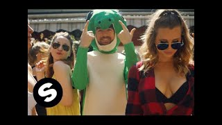 Oliver Heldens & Shaun Frank - Shades Of Grey (Ft. Delaney Jane) [Official Music Video]