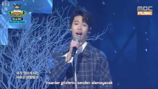 Doyoung & Jaehyun - To You // Türkçe Altyazılı