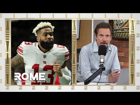 Cleveland Browns Are WINNING The Super Bowl The Jim Rome Show