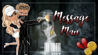 Message Man || MSP MUSIC VIDEO ||