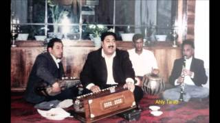 Ustad Sarahang   Raag: Bhairavi 1977 concert 3 of 3