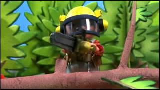 Bob The Builder Season 3 Episode 6