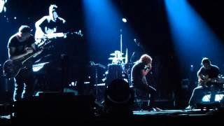 Portishead - Wandering Star (Live at Tipsport Arena, Prague)