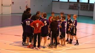 Hand ball : Mutzig - Dambach-la-Ville 19.11.16