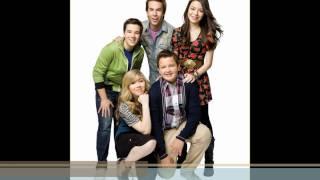 iCarly Staffel 4 Folgen online + Musikvideos
