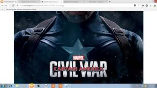 CAPTAIN AMERICA CIVIL WAR 2016 FULL MOVIE DOWNLOAD LINK 100% WORKING