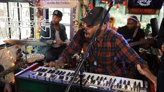 """CORY HENRY AND THE FUNK APOSTLES - """"Trade It All""""  (Live at Telluride Jazz 2018) #JAMINTHEVAN"""