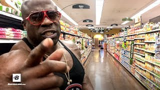 Grow for Cheap   Kali Muscle
