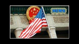 News Trump announces tariffs on $50 billion worth of Chinese goods