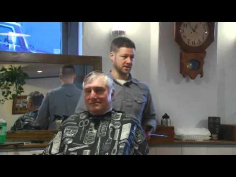 Barber and Tap Opens in Downtown Asheville
